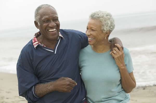 Serious Relationships Over 70